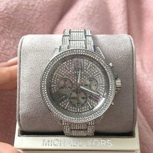 Brand new watch Michael Kors